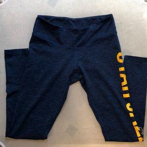 Pants - Utah Jazz Leggings